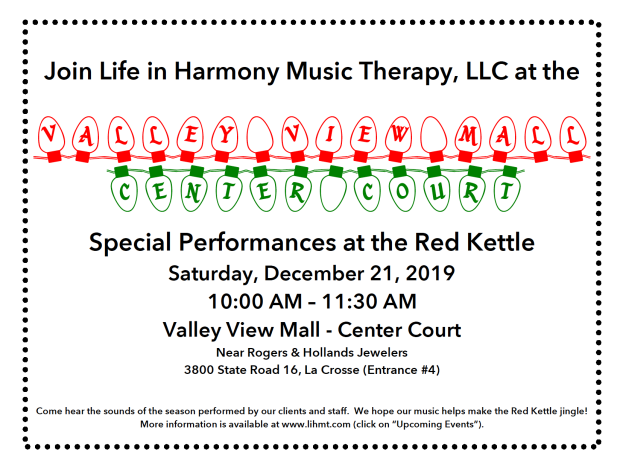 Red Kettle 2019